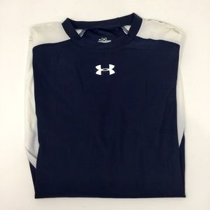 UnderArmour Heatgear Long Sleeve Compression Shirt